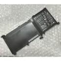 Original New ASUS ZenBook Pro G501 G501vw G501VJ C41N1416 battery