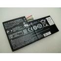 AC13F8L | Acer AC13F8L, 1ICP5/60/80-2 3.7V 5340MAH/20WH Battery